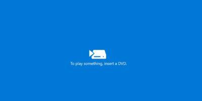 alternatives to the Windows DVD player