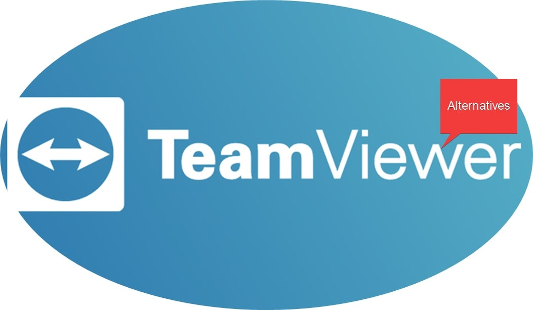 Teamviewer Alternatives min
