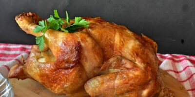 Vegetarian Substitutes to Chicken for Protein