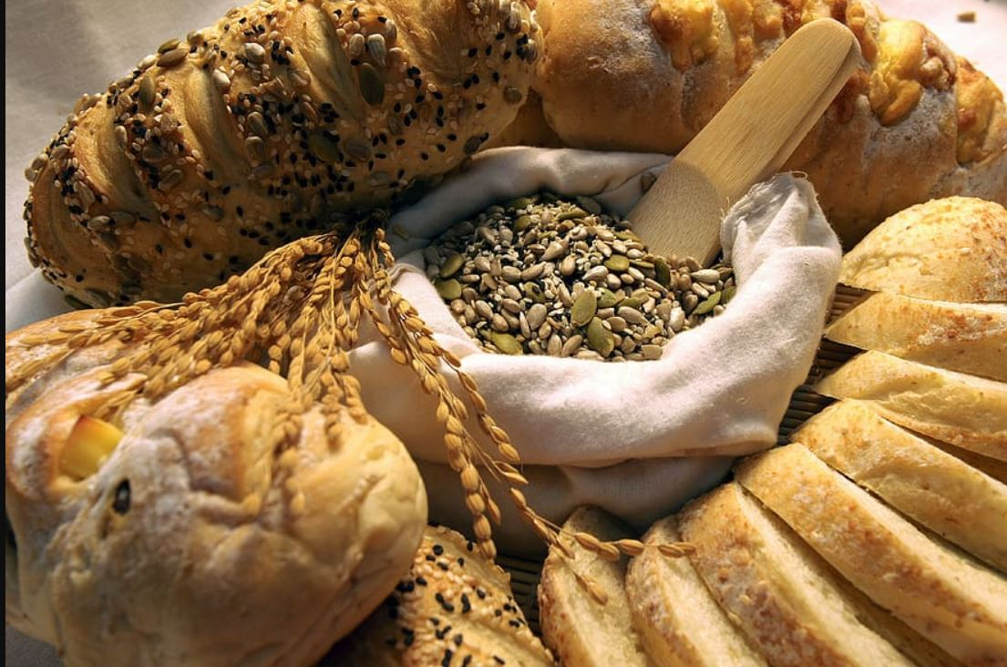 8 Alternative Carbohydrate sources for low-carbs diet