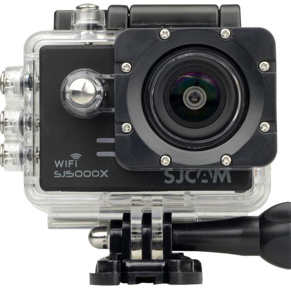 SJCAM-Action-Cameras