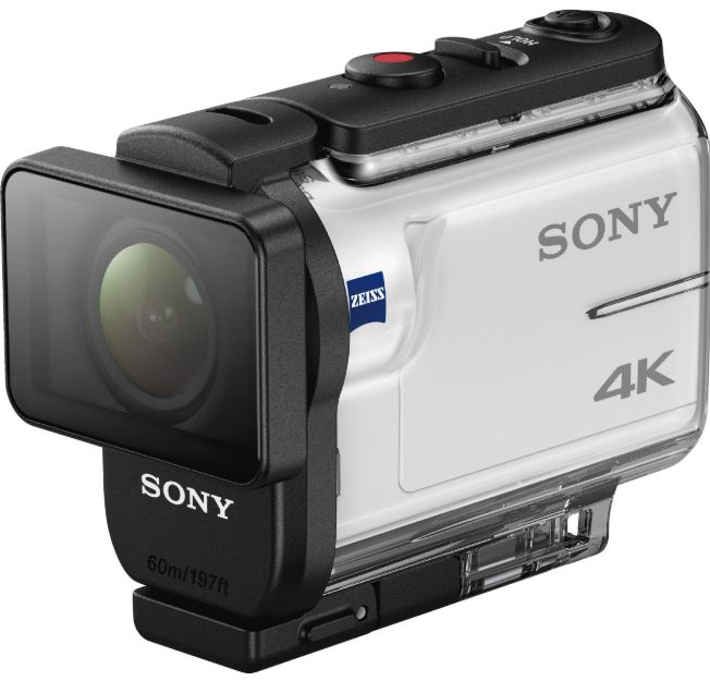 Sony-FDR-X3000-4K
