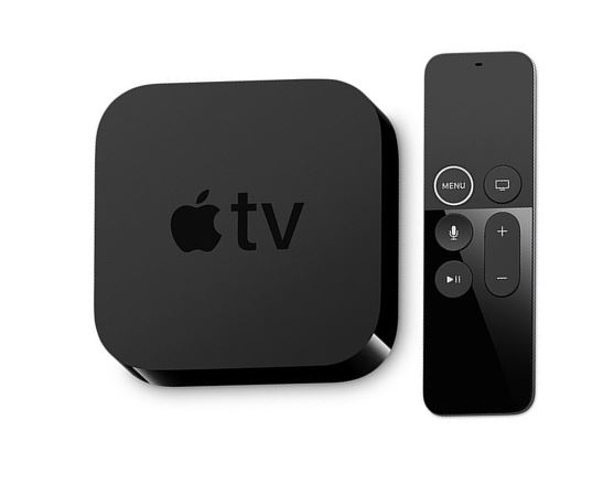 Apple TV alternative to Amazon Fire Stick