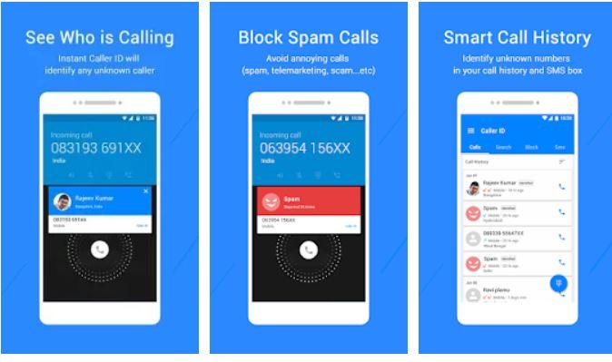 Caller-ID-Phone-Dialer-Call-Blocker