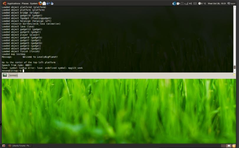 Guake Terminal best alternative to Ubuntu Linux