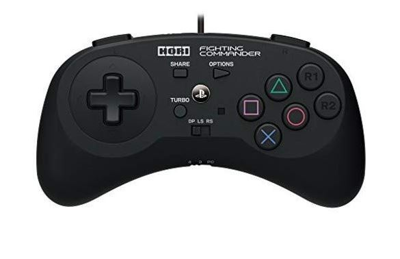 HORI Fighting Commander for PlayStation 4 & 3