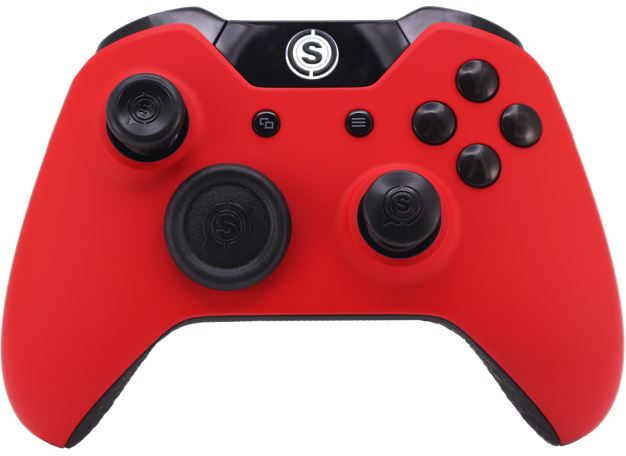 SCUF Infinity1 best microsoft X-Box One controller alternative