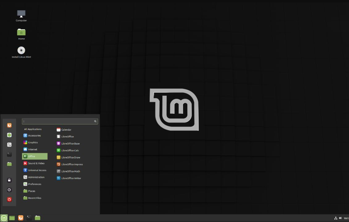 Linux mint a perfect substitute for WIndows 7