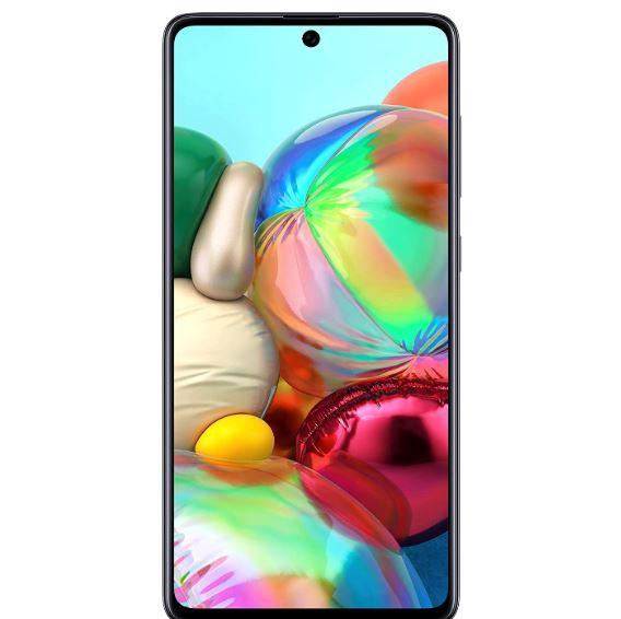 OnePlus 7t alternative Samsung Galaxy A71