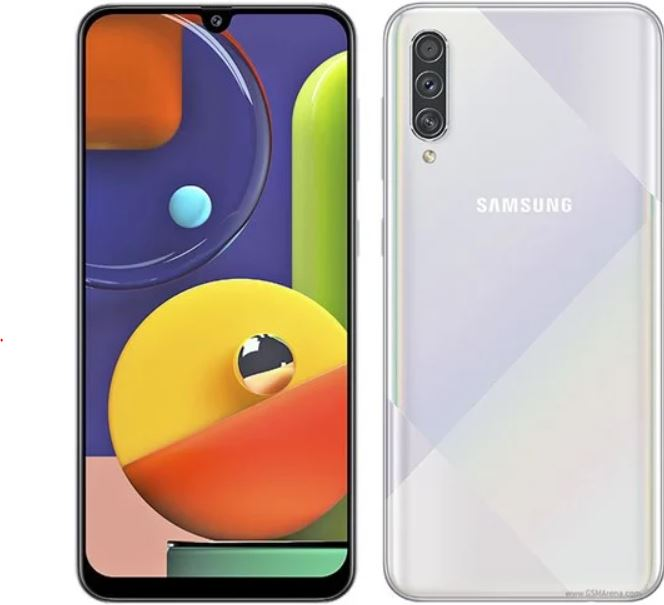 SAMSUNG GALAXY A50S alternative to Motorola Moto one