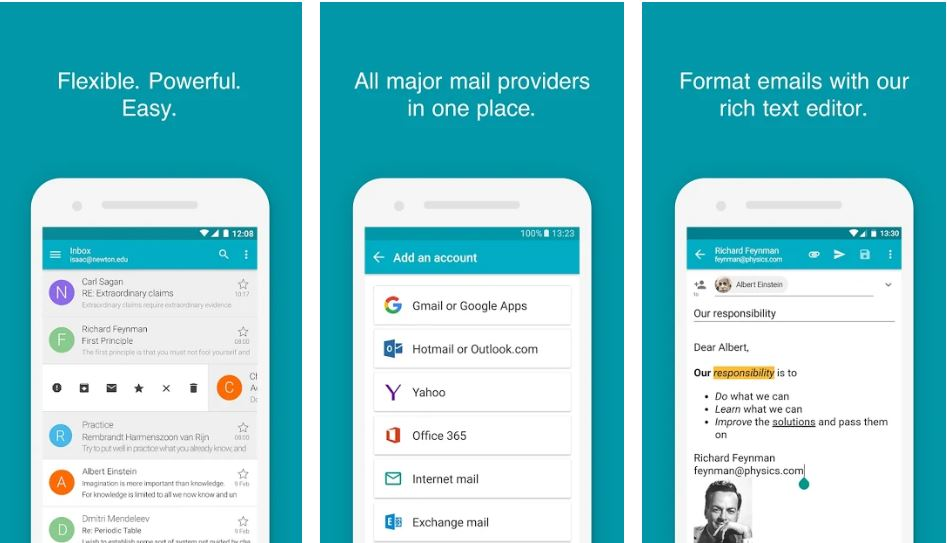 7 Best Apps to replace the QQ mail on Android & iOS