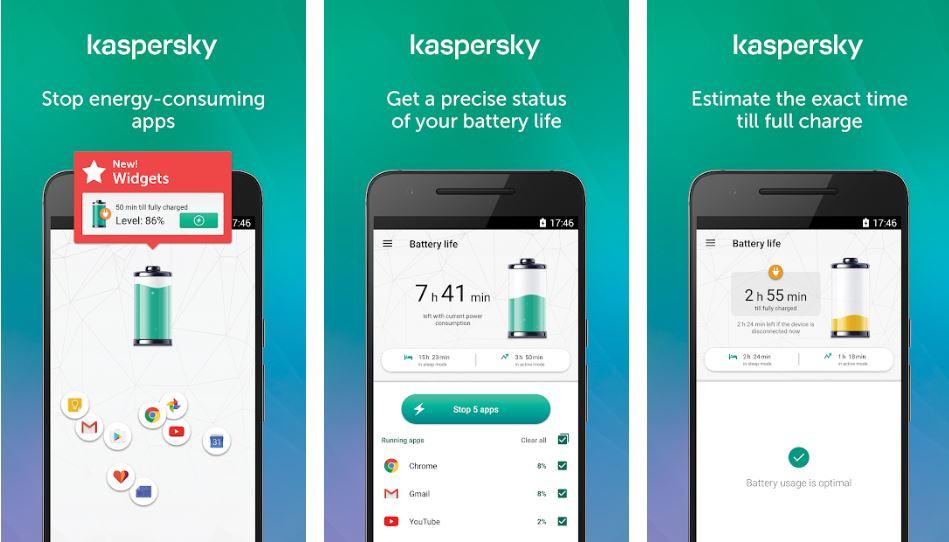 Kaspersky Battery Life min