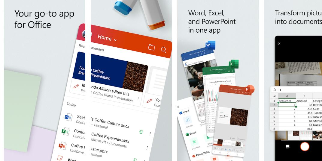 Microsoft Office Substitute to WPS Office