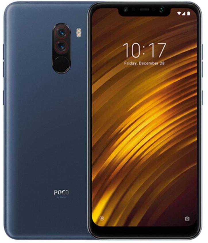 POCO F1 Samsung Galaxy A51 substitute min