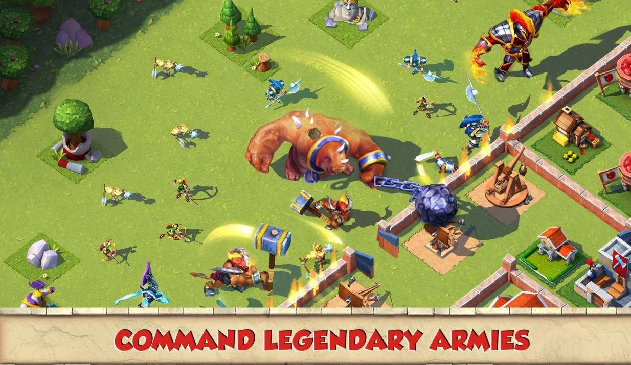 Total Conquest game min