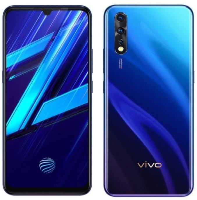 Vivo z1x to replace samsung A51 min