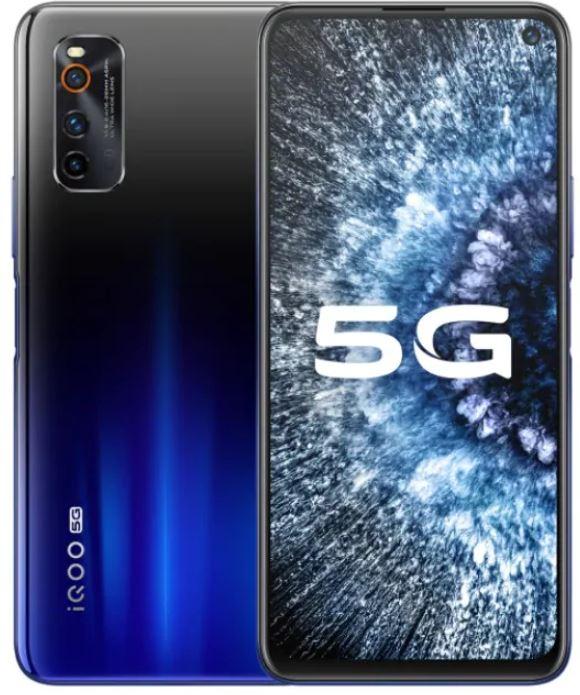 iQOO 3 5G