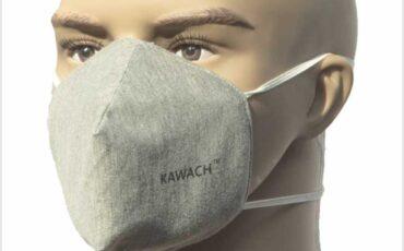 kawach N95 mask alternatives