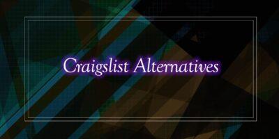 popular replacement to Craigslist Website