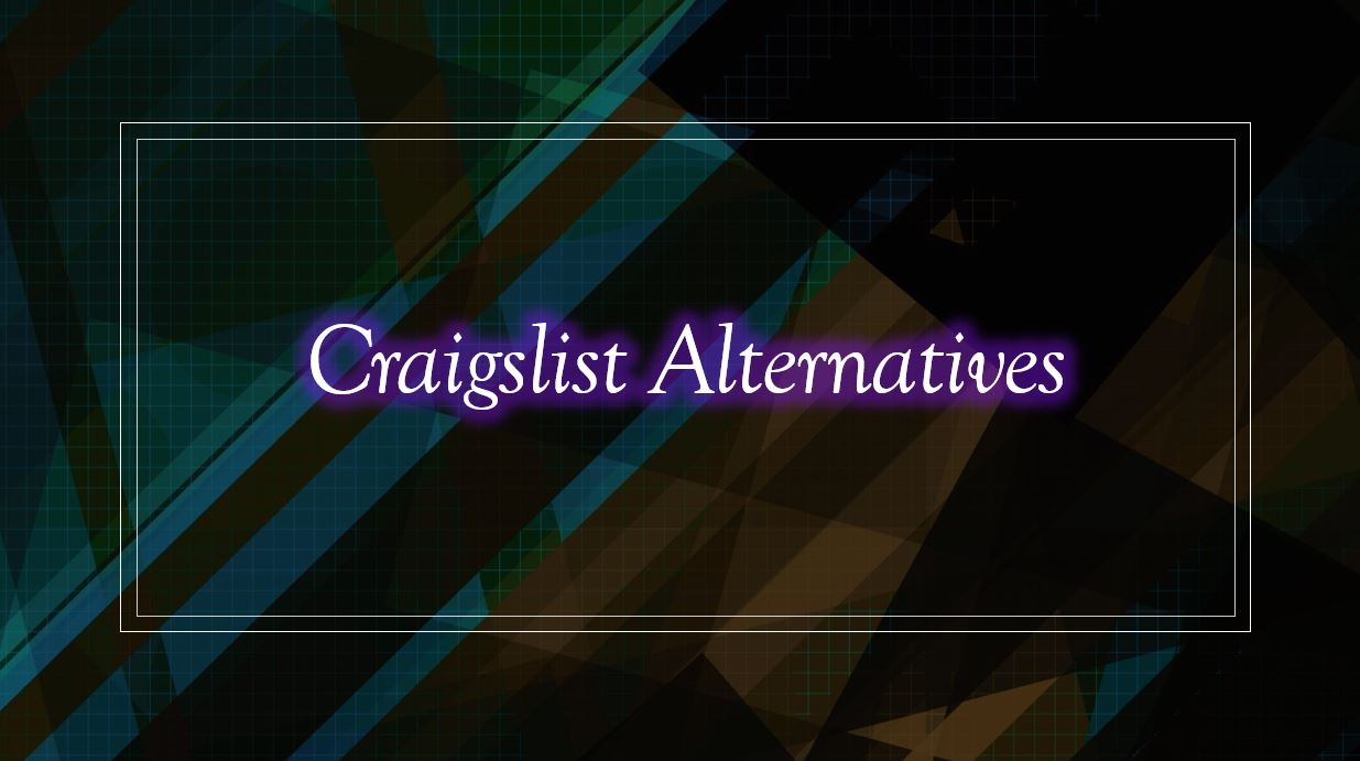 10 Best and popular replacement to Craigslist Websitein India