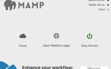 MAMP XAMPP alternative