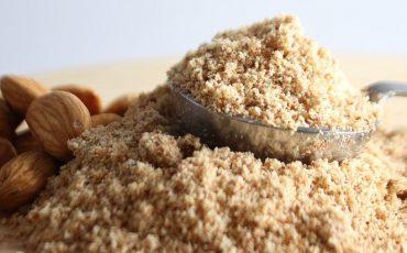 Almond Flour for baking Wheat alternative gluten free