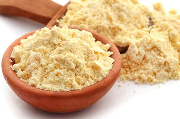 Chickpea Flour min