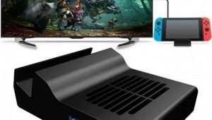 MENEEA Replacement Dock for Nintendo Switch min