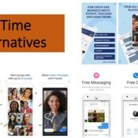 11 Best FaceTime Alternatives for video call or chatting