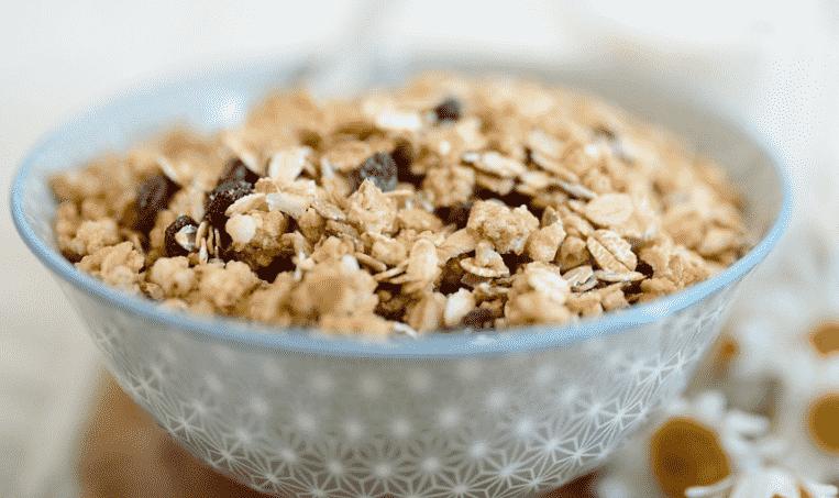 Cereals bread alterantive