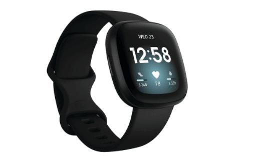 Fitbit Versa 3 Apple Watch 3 Alternative 2021