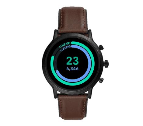 Fossil Gen5 LTE Apple Watch 3 Alternative