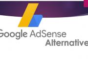 9 Best alternatives to AdSense for blogger