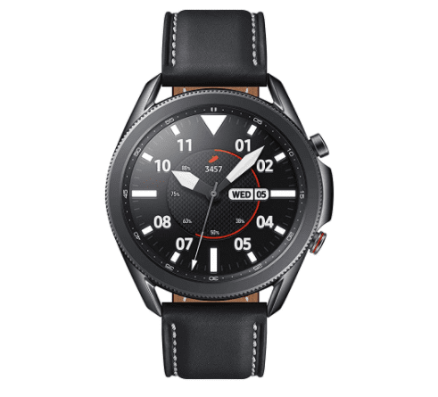 Samsung Galaxy Watch 3 Apple Alternative