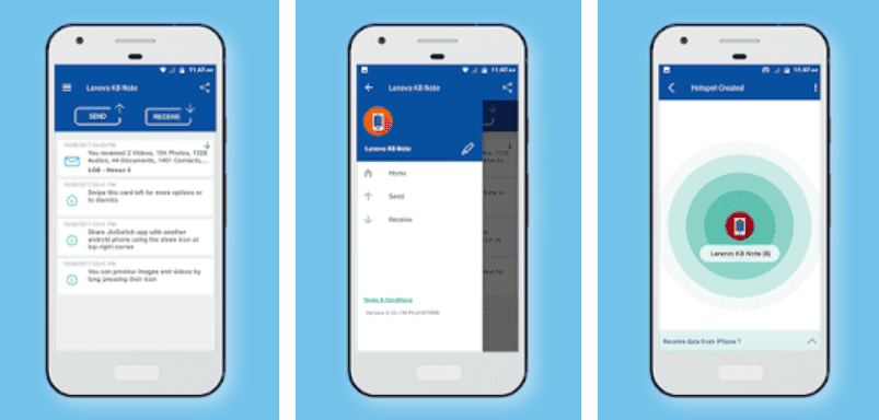 Best Apps to Replace Shareit app