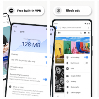 9 best alternative to Google Chrome browser for Android
