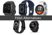 6 Best alternatives to Fitbit fitness tracker in 2021