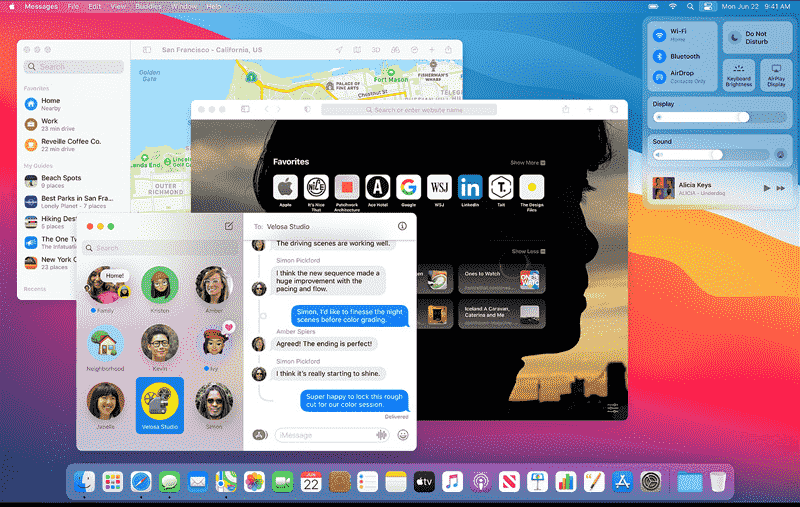 macOS to replace Windows 10