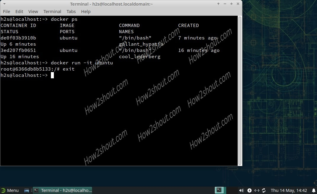 Install Docker-CE on OpenSUSE Linux-min
