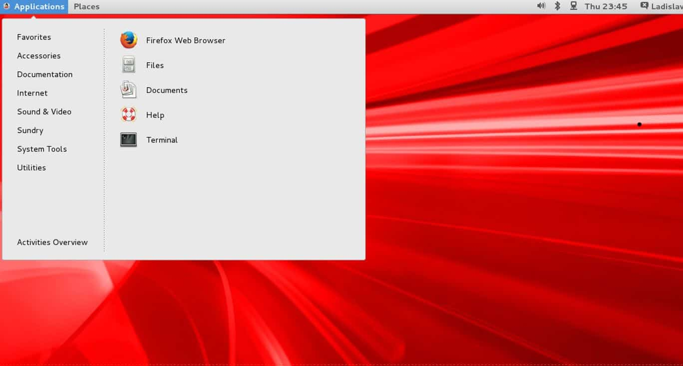 Oracle Linux 8.2 update and link