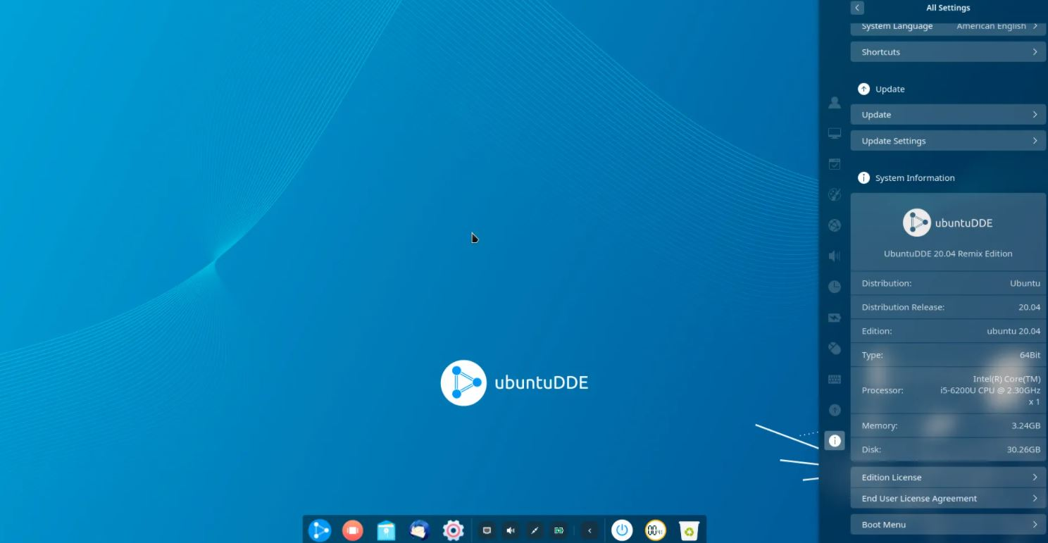 8 Best Linux Graphical Environment (GUI) to install on Ubuntu 20.04/18.04