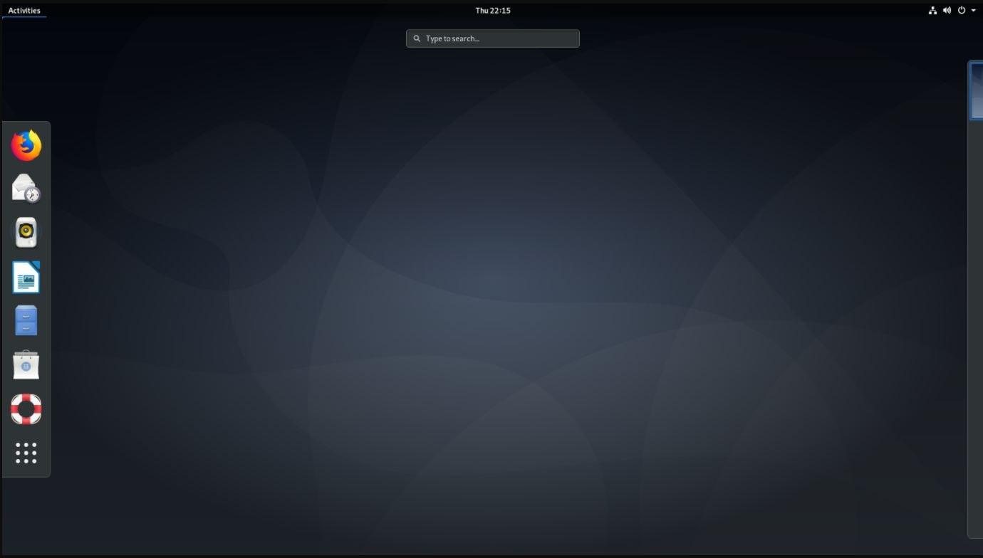 Debian Linux 2020 best OS min