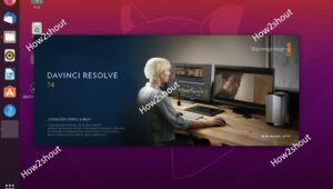 Download and install Davinvi Resolve 16 video editor on Ubuntu 20