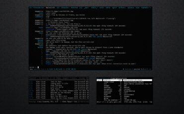 How to install Qtile Ubuntu 20.04 LTS Linux