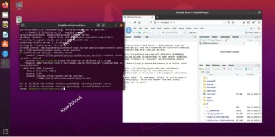 Install Rstudio server on Ubuntu 20.04 Linux
