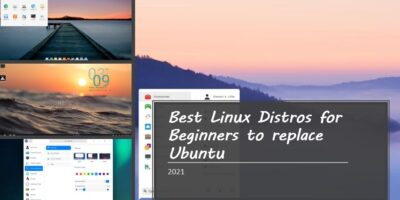 Best Ubuntu Linux Desktop Alternatives 2021