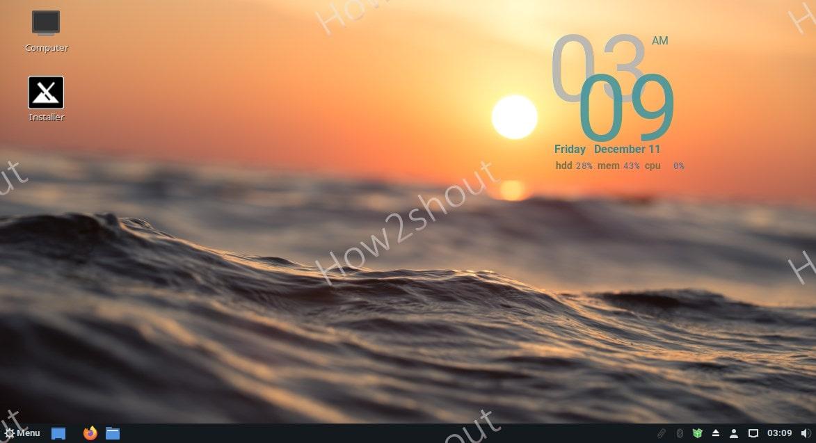 MX Linux ubuntu replacement