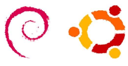 Ubuntu Debian remplace CentOS 8 Linux min