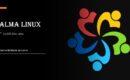AlmaLinux a CentOS alternative linux