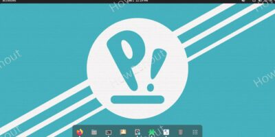 Dash to Dock install on Pop OS